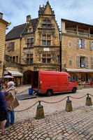Sarlat and Carcassonne11